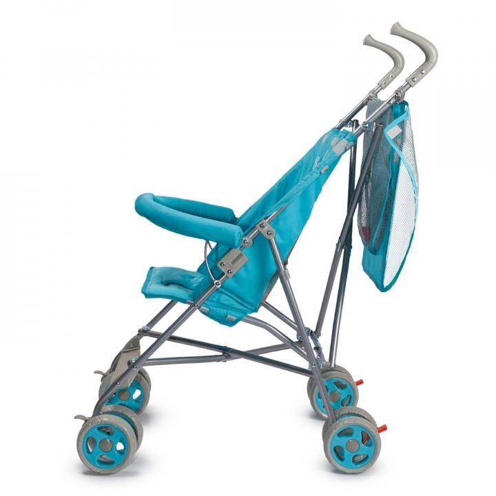 Легкая коляска
