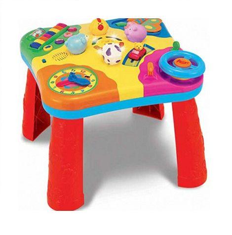 столик Kiddieland