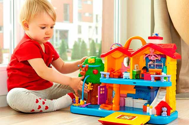 Прокат игрушек вНовозыбкове