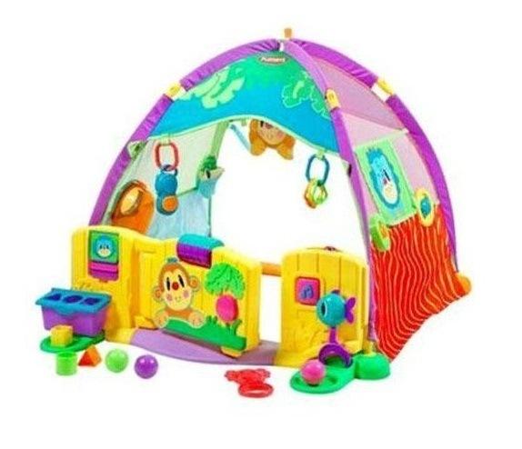 палатка Playscool